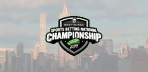 DK Sports Betting Championship