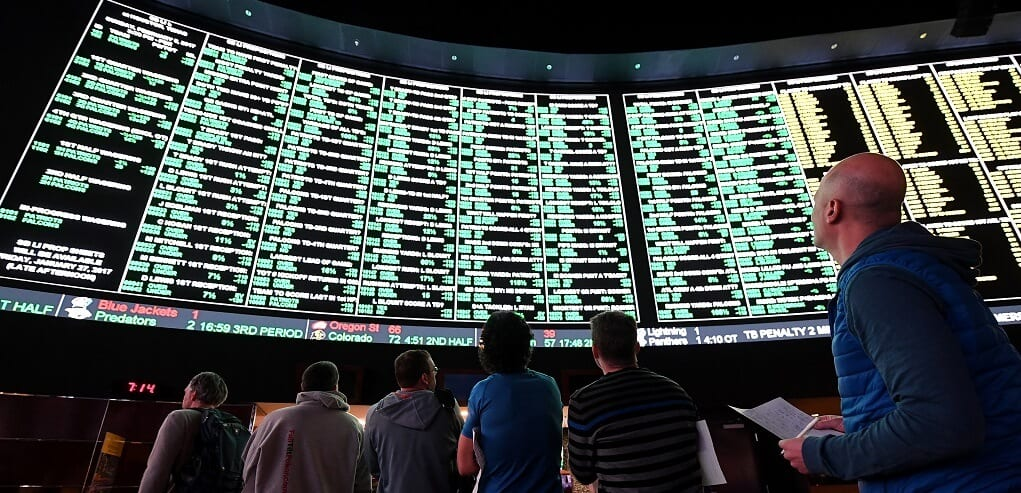 How much bet on superbowl reddit sports betting baseball