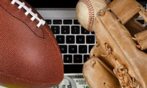 Wire Act Sports Betting