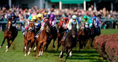 breeders cup 2019 betting