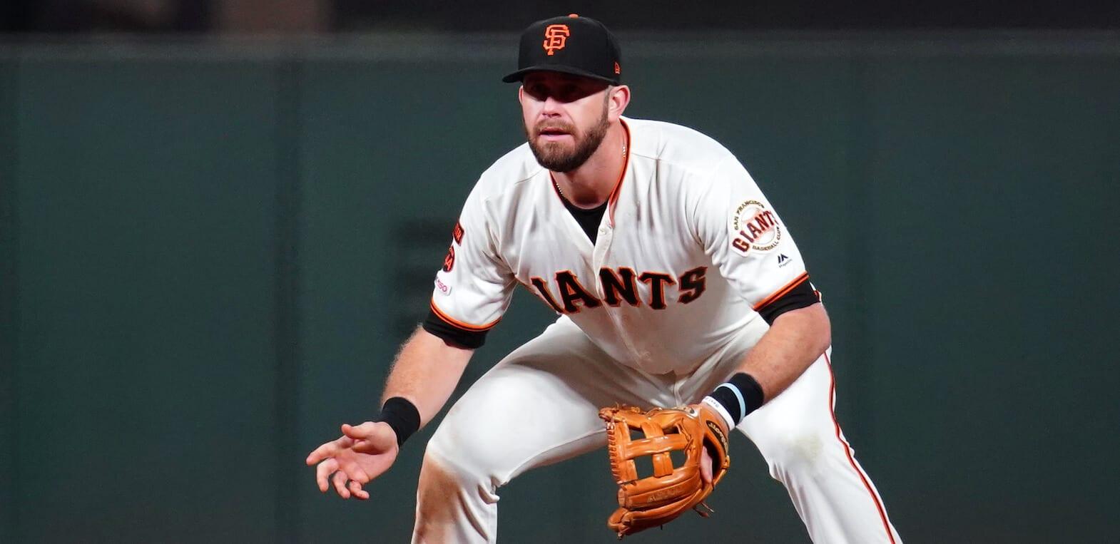 San Francisco Giants odds